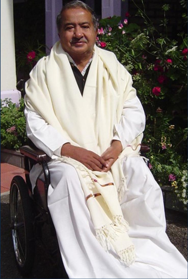 Shri Ashok Hans